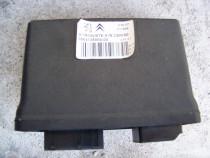 Calculator modul confort decapotare peugeot 207 cc
