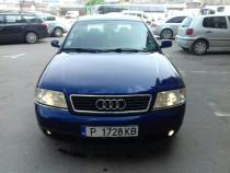Audi a6 2.5 tdi an 2001