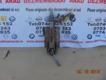 Coloana Volan Peugeot 407 contact cu cheie dezmembrez Peugeo