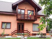 Vila Pangarati, Neamt