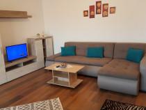 Cazare Apartament 2 camere -regim hotelier Alba Iulia Cetate