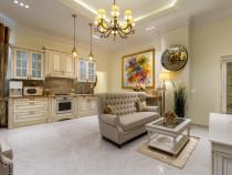 Apartament 3 camere Armeneasca de lux