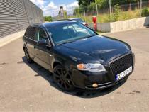 Audi a4 2007 2.0 navigatie
