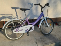 Bicicleta miss Twenty