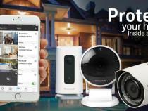 Sisteme de supraveghere video/videointerfoane , interfoane