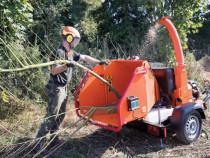Tocator material lemnos