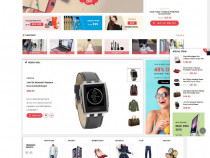 Magazin Online FASHION - Incaltaminte ofer Site Web Pantofi