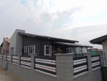 Proiect deosebit casa 4-6 camere Gulia Central la cheie