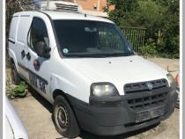 Autofurgoneta frigorifica Fiat Doblo - b 58 rmv