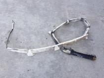 Airbag cortina dreapta mercedes sw220, 2003, 2208600605