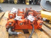 Distribuitor hidraulic de excavator Atlas 1402 .