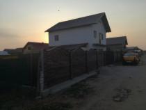 Vila Popoveni str Braila