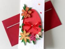 Felicitari handmade