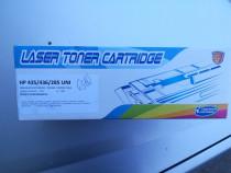 Cartus laser imprimanta HP - 435 / 436 / 285