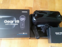 Ochelari realitate virtuala Samsung Gear VR  ,tlc,noi