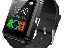 Ceas MYRIA MY9502 Smartwatch, Black, Nou, la cutie