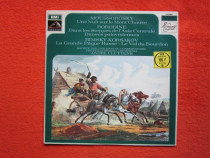Vinil Concert De Musique Russe-Moussorgsky,Borodine,Korsakov