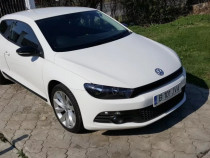 Vw Scirocco GT 2.0tdi, 140cp, 2011