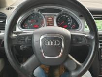 Volan Audi Q7 cu incalzire si comenzi