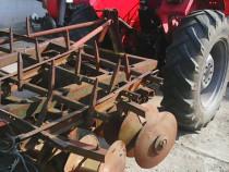 Disc tractor fiat 550,640 u650