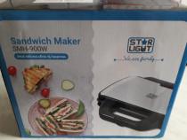 Sandwich maker 900w