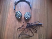 Căști audio stereo, și pentru telefon