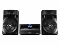 Minisistem audio panasonic sc-ux100ek, 300w