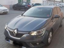 Renault megane 2017 1.2 tce zen 130cp