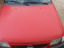 Dezmembrez Opel astra f 1.6 16v