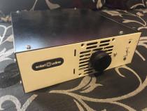 Amplificator statie stereo