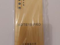 Samsung Galaxy Note 10 Pro Husa Silicon