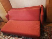 Canapea extensibila, gratis