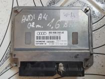8E0906018AF calculator motor audi a4