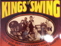 Kings of Swing vinil