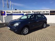 Renault Koleos | SUV | 4X4 | 2.0DCI | Clima | 2008