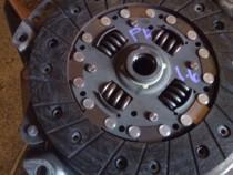 Kit ambreiaj,disc,placa, Nissan Primera P12,motor 1.6