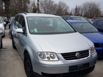 Far Vw touran ( europa )