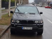 Bmw x5 pak. sport m / 3.0diesel / proprietar - fiscal / 2004