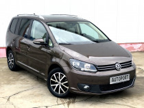 Volkswagen touran 2.0 tdi 7 loc. highline bluemotion