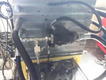 Reparații pompe hidraulice si hidromotoare. Piese de schimb.