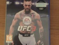 UFC 3 / PS4 / Playstation 4