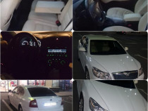 Skoda Octavia Facelift II