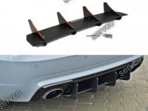 Prelungire difuzor bara spate Audi RS3 8VA Sportback v2