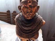 Statuetă din cupru