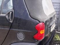 Dezmembrez smart fortwo cabrio an 2004 motor 0.7 benzina