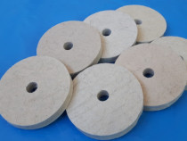Disc pasla/pasle lustruire 120mm/20mm/ax 20mm - Calitate !!!