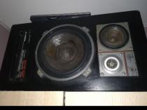 Boxe audio