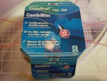 JBL CombiBloc/ Set material filtrant pentru CristalProfi