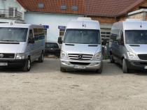 Transport internațional de persoane austria germania