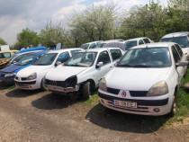 Faruri Renault Clio